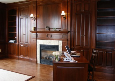 Office Panelling