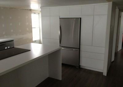 Grand Design Modern Kitchen