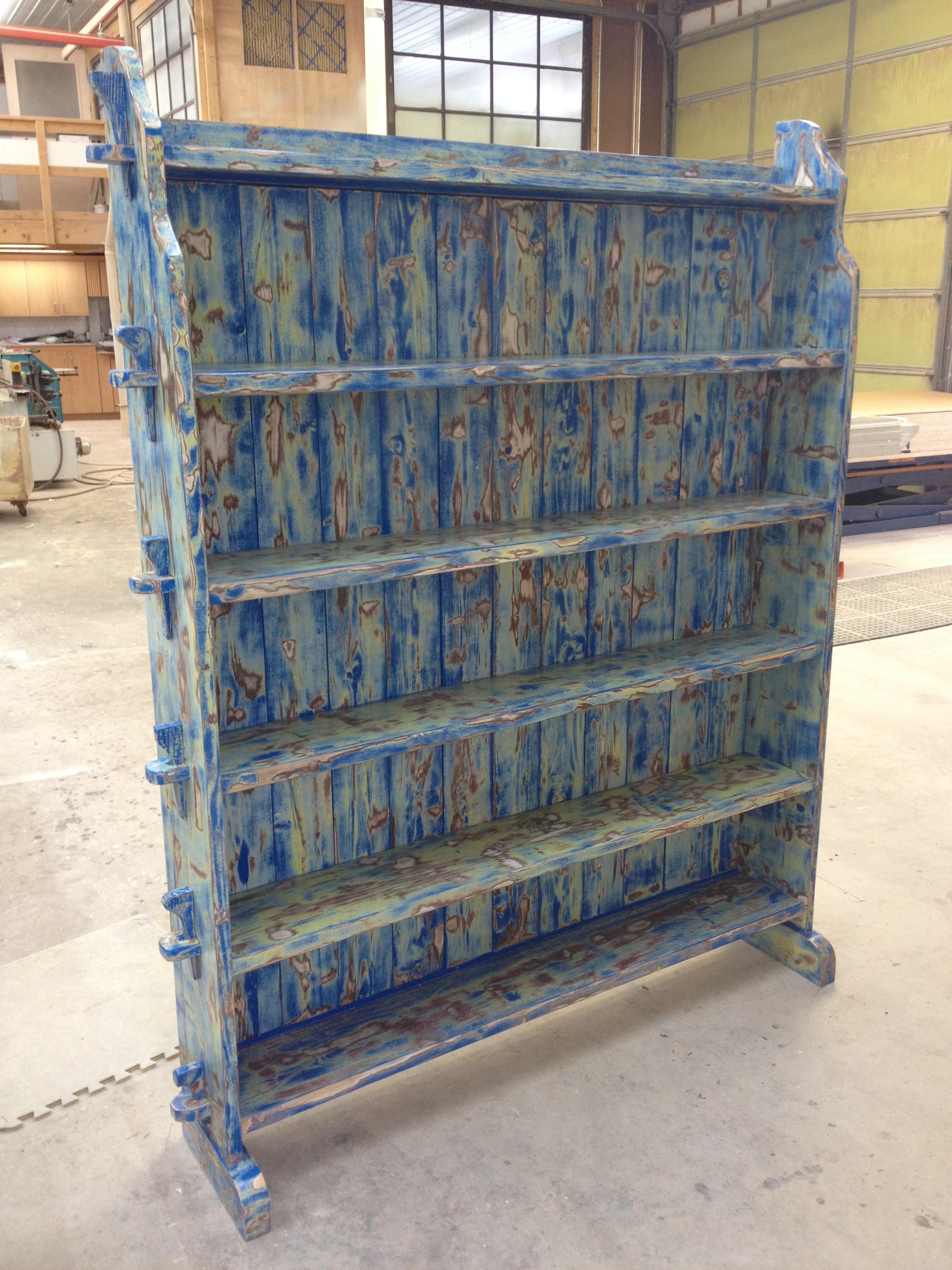 proddetail lakdi customized shelf kitabon custom bookshelf ka shelving
